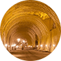 Гидроизоляция туннелей